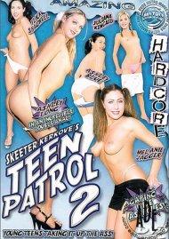 Teen Patrol 2 Porn Video