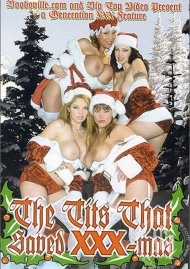 Tits That Saved XXX-mas, The