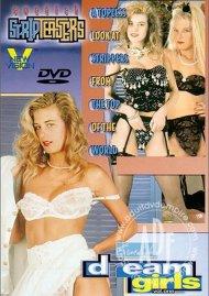 Swedish Stripteasers/Swedish Dream Girls V. 1