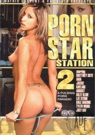 Porn Star Station 2
