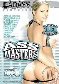 Ass Masters Porn Video