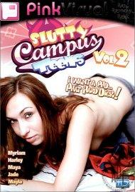 Slutty Campus Teens Vol. 2