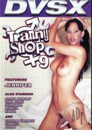 Tranny Shop 9 Porn Video