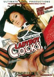Ladyboy Cocks