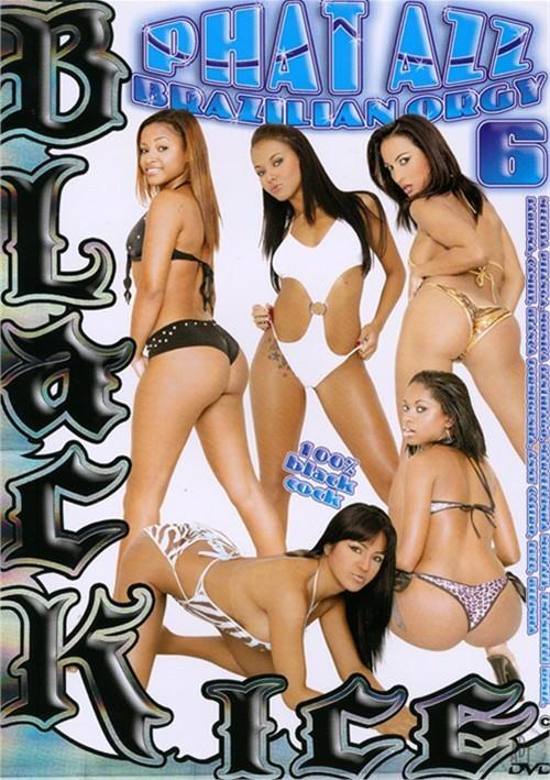 phat azz brazilian orgy № 65920