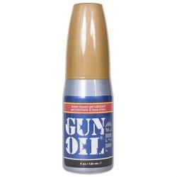 Gun Oil Gel - 4 oz.