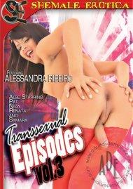 Transsexual Episodes Vol. 3 Porn Video