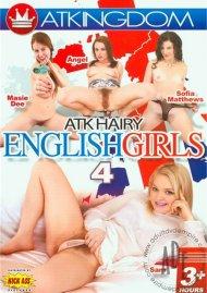 ATK Hairy English Girls 4