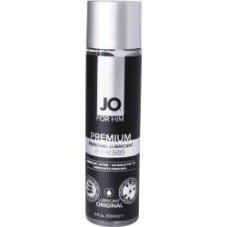 JO for Men Premium Silicone - 4 oz.