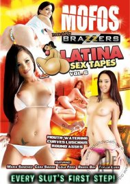 Latina Sex Tapes Vol. 6 Porn Video