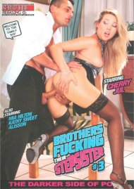 Brothers Fucking Their Stepsister #3