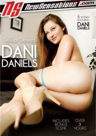 Sexual Desires Of Dani Daniels, The