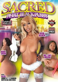 Sacred Phat Black Pussy Porn Video