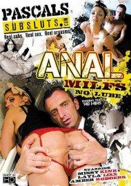 Anal MILFS: No Lube
