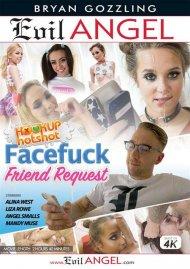 Facefuck Friend Request Porn Video