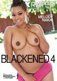 Blackened 4