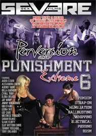 Perversion And Punishment 6 image