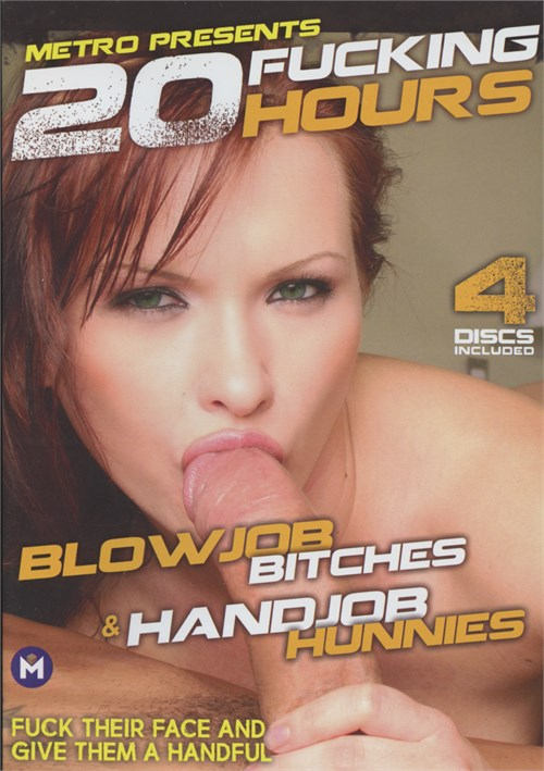 Blowjob Bitches & Handjob Hunnies