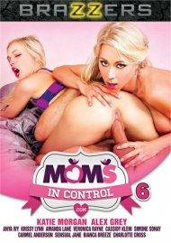 Moms In Control 6 Porn Video