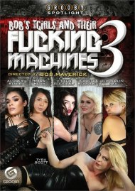 Bob's TGirls And Their Fucking Machines 3 Porn Video