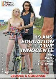 Buy 19 Years Old, the Education of a Young Woman (French)