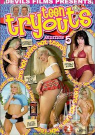 Teen Tryouts: Audition 5 Porn Video