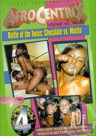 Afrocentrix: Battle of the Twins
