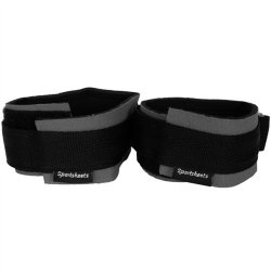 Sport Cuffs - Black