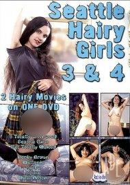 Seattle Hairy Girls 3 & 4
