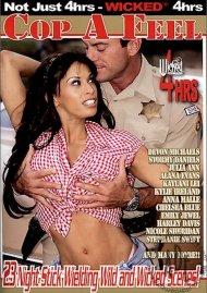 Cop A Feel Porn Video