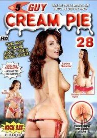 5 Guy Cream Pie 28