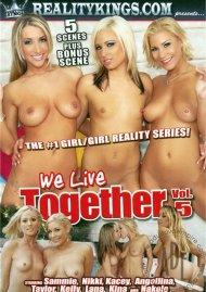 Buy We Live Together Vol. 5