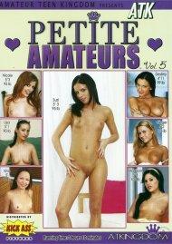 ATK Petite Amateurs Vol. 5