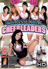 Transsexual Cheerleaders 3 Porn Video