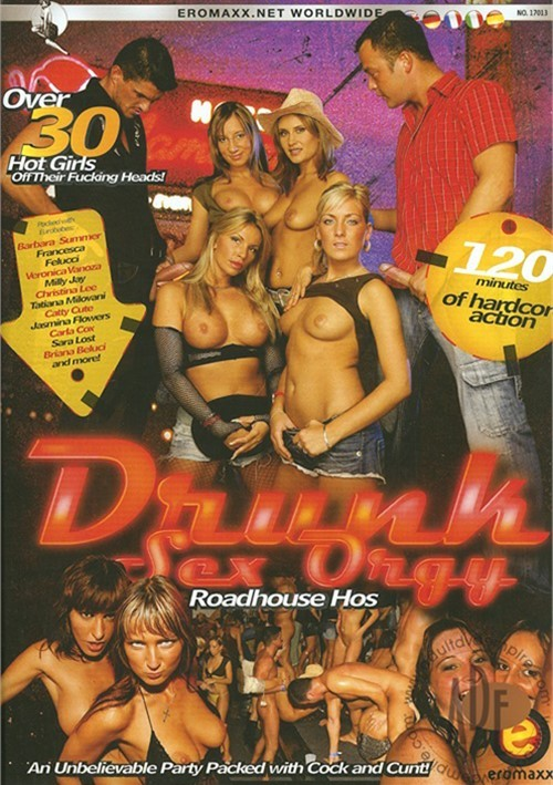 Drunk Sex Orgy Roadhouse Hos Rs 109