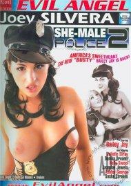 She-Male Police 2 Porn Video