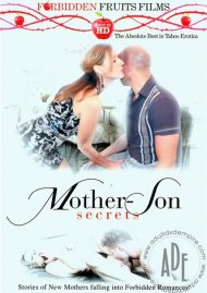 Mother-Son Secrets Porn Movie