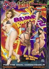 Rump Raiders 2