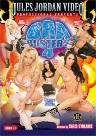 Bra Busters 4 Porn Video
