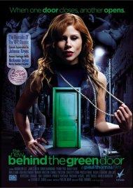 New Behind The Green Door, The Porn Video