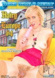 Hairy In Europe #4