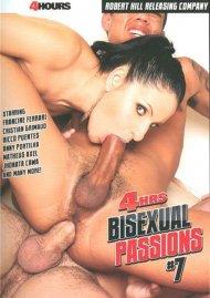 Bi-Sexual Passions #7