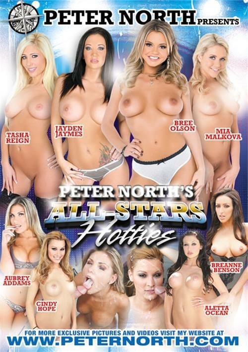 Peter North's All-Star Hotties