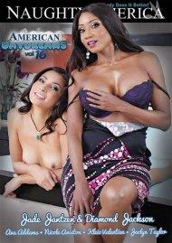 American Daydreams Vol. 16