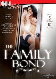 Family Bond, The Porn Video