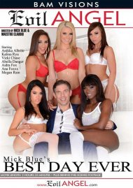 Buy Mick Blue's Best Day Ever