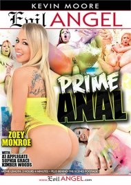 Prime Anal