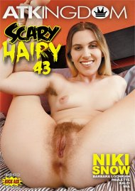 ATK Scary Hairy Vol. 43 Porn Video