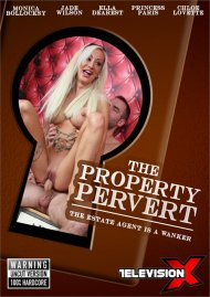 Property Pervert, The Porn Video