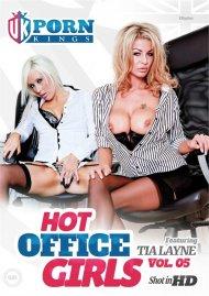 Hot Office Girls Vol. 5